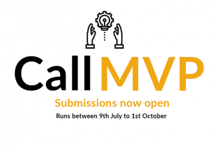 Call For Mvp  – Minimum Viable Products