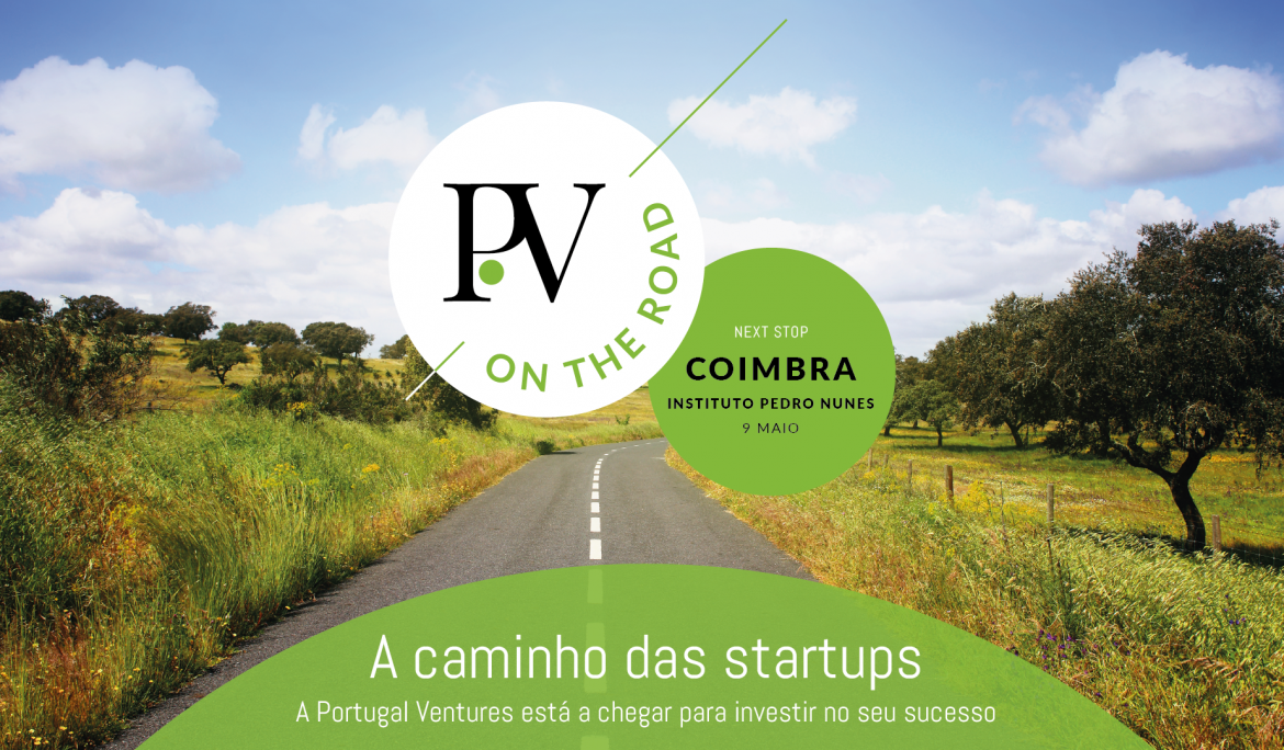 PV on the Road – 9th May – Coimbra