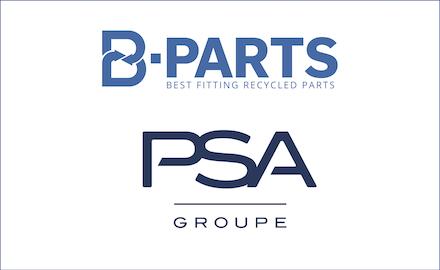 Portugal Ventures faz exit da B-Parts para Groupe PSA, que ambiciona ser líder na oferta de peças reutilizáveis