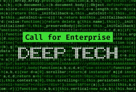 Portugal Ventures launches Call for Enterprise Deep Tech for business solutions